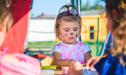 Jak rozbudzić w dziecku talent?