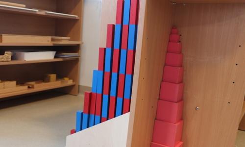 Edukacja w systemie Montessori