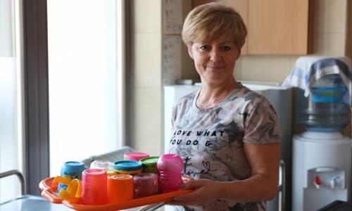 Elżbieta Czubak