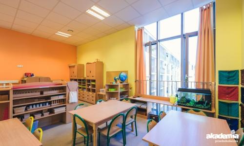 Nasze przedszkole