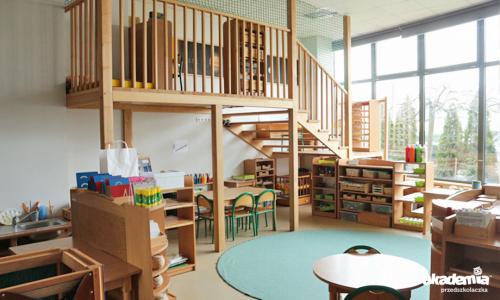 Nasze przedszkola