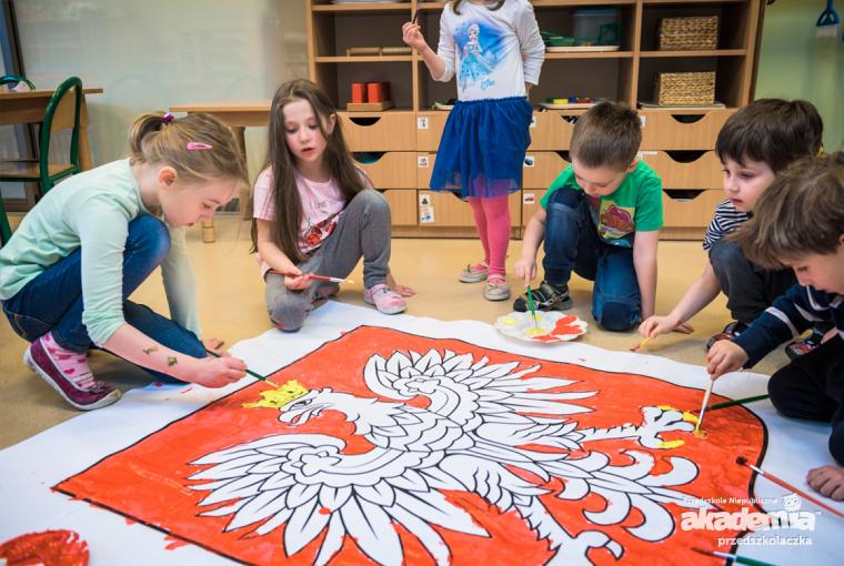 Akademia tradycji i patriotyzmu