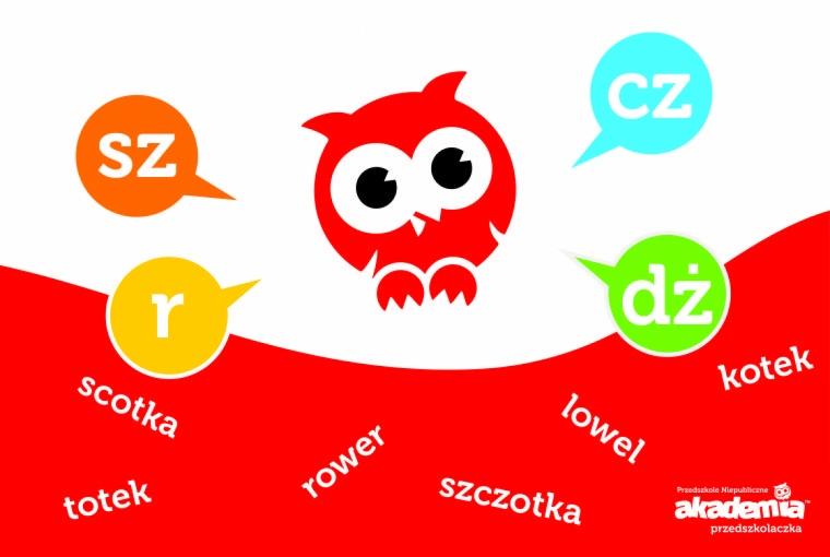 Logopedia - zajęcia grupowe lub indywidualne