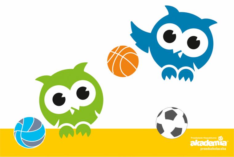 Przedszkoliada - zajęcia z piłką
