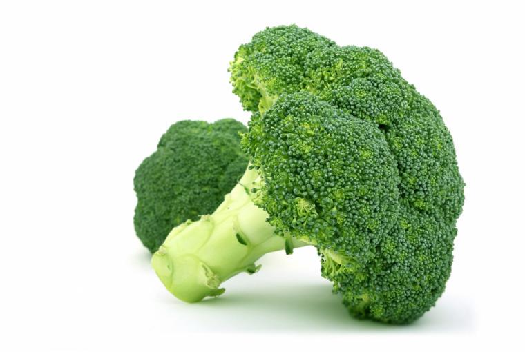 29. Brokuły - zielone zdrowie