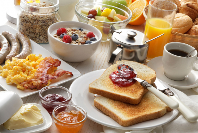 """12. """"Śniadanie zjedz jak król..."""""""