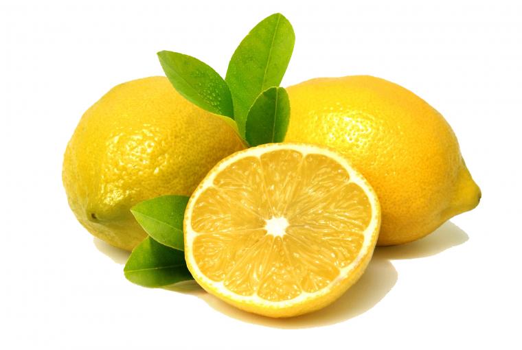 24. Jak obierać cytrynę?